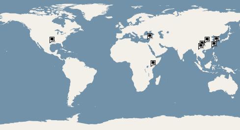 photo location worldmap