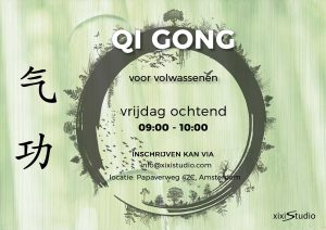 Qi-Gong-poster