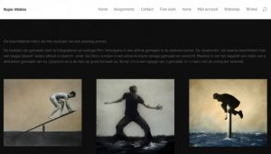 website rogier