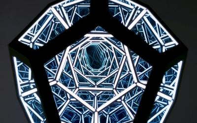 Octagon portals