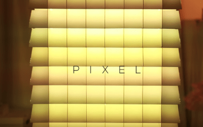 Lexus Pixel