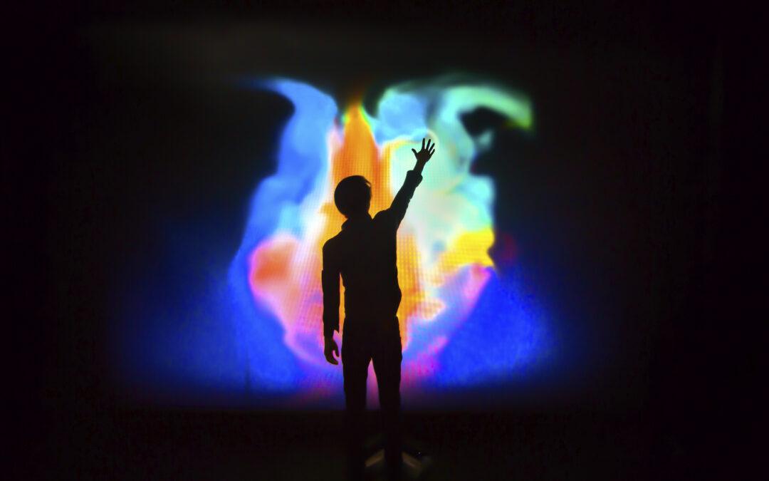 Interactive Immersive experiences